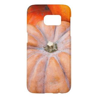 Pumpkin Season Samsung Galaxy S7 Case