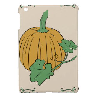Pumpkin Sign Cover For The iPad Mini