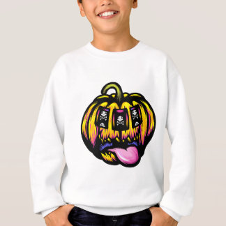 Pumpkin Slot Sweatshirt
