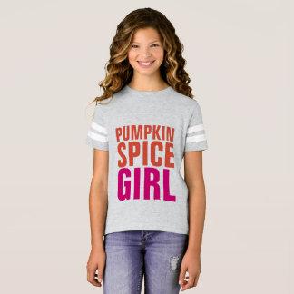 PUMPKIN SPICE GIRL, funny T-shirts