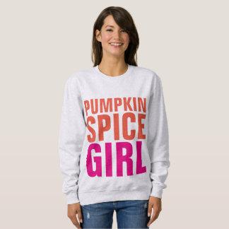 PUMPKIN SPICE GIRL, T-shirts & sweatshirts