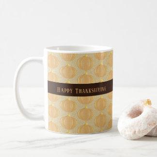Pumpkin Thanksgiving | Mug