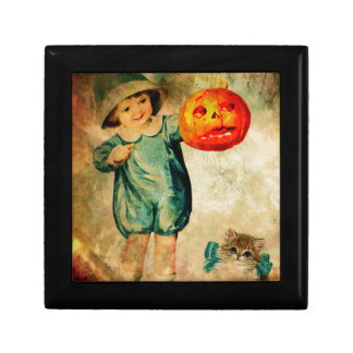 PUMPKIN TIME GIFT BOX