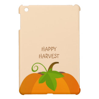 Pumpkin Top Cover For The iPad Mini