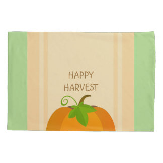 Pumpkin Top Pillowcase