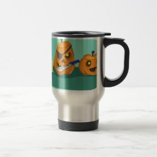 pumpkin travel mug
