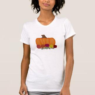 Pumpkin Tee Shirts