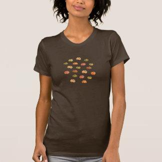 Pumpkin Women's Jersey T-Shirt
