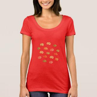 Pumpkin Women's Scoop Neck T-Shirt