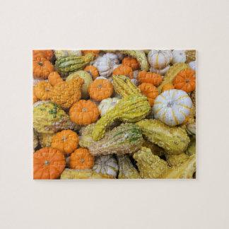 Pumpkins Jigsaw Puzzle