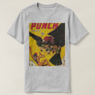 Punch Comics- Heritage Edition T-Shirt