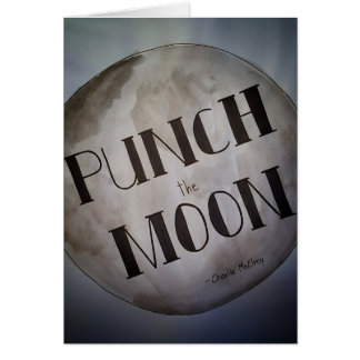 Punch The Moon products Card