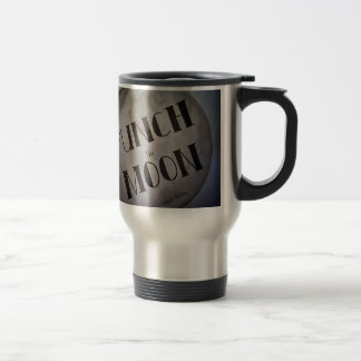 Punch The Moon products Travel Mug