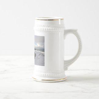 Punchbowl de diables tasses à café