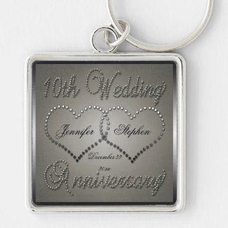 10th Wedding Anniversary Gifts - 10th Wedding Anniversary Gift ...