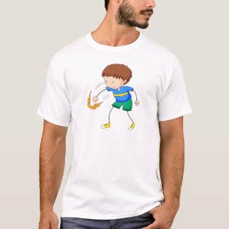 Punching T-Shirt