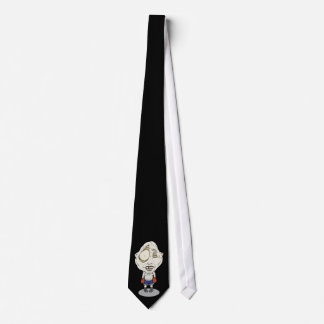 Punchy Tie