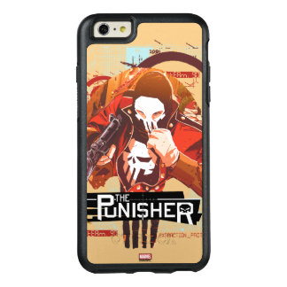 Punisher Extraction Protocol OtterBox iPhone 6/6s Plus Case