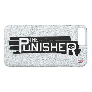 Punisher Logo iPhone 8 Plus/7 Plus Case