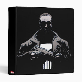 Punisher Out Of The Shadows 3 Ring Binders