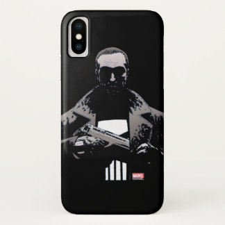 Punisher Out Of The Shadows Case-Mate iPhone Case