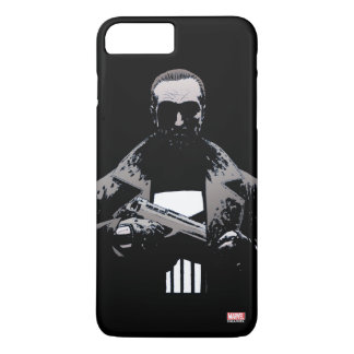 Punisher Out Of The Shadows iPhone 8 Plus/7 Plus Case