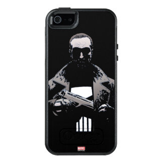 Punisher Out Of The Shadows OtterBox iPhone 5/5s/SE Case