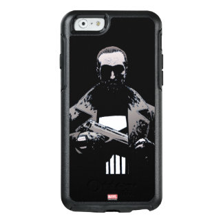 Punisher Out Of The Shadows OtterBox iPhone 6/6s Case
