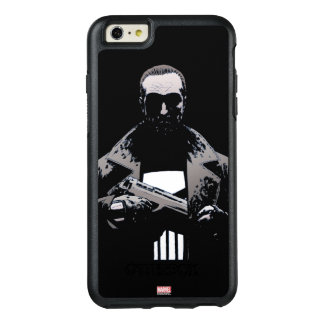Punisher Out Of The Shadows OtterBox iPhone 6/6s Plus Case