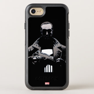 Punisher Out Of The Shadows OtterBox Symmetry iPhone 8/7 Case