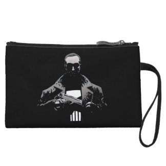 Punisher Out Of The Shadows Wristlet