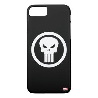 Punisher Skull Icon iPhone 8/7 Case