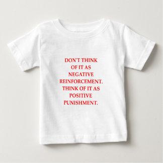 PUNISHMENT BABY T-Shirt
