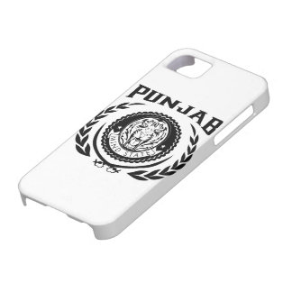 PUNJAB - MIND STATE iPhone 5 COVER