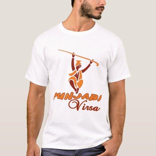 Punjabi Virsa T-Shirt