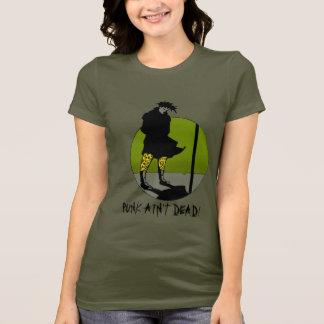 Punk Ain't Dead T-Shirt