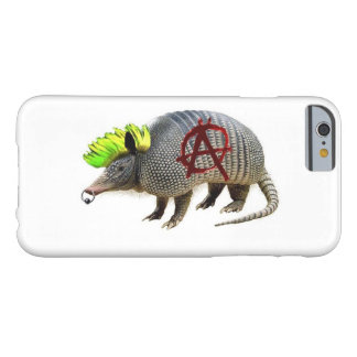 punk armadillo barely there iPhone 6 case