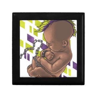 punk baby gift box