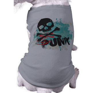 Punk Dog t-shirt