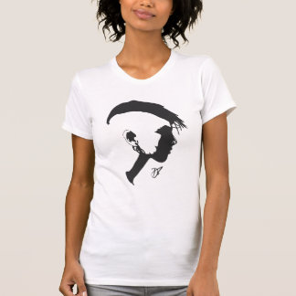 punk dragon tat T-Shirt