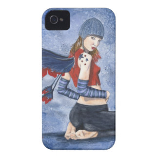 Punk Faery #5 iPhone 4 Covers