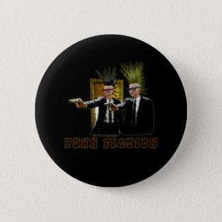 Punk Fiction V3 - 022 2 Inch Round Button