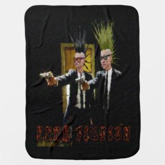 Punk Fiction V3 - 022 Baby Blanket