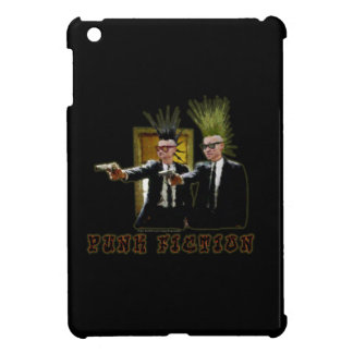 Punk Fiction V3 - 022 Case For The iPad Mini