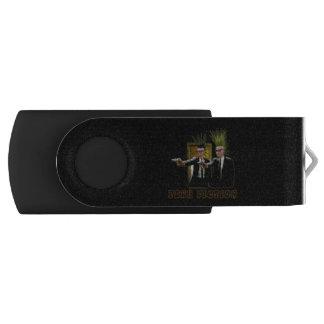 Punk Fiction V3 - 022 USB Flash Drive