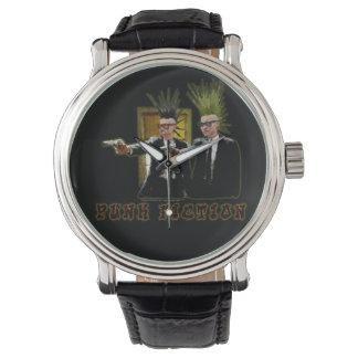 Punk Fiction V3 - 022 Watch