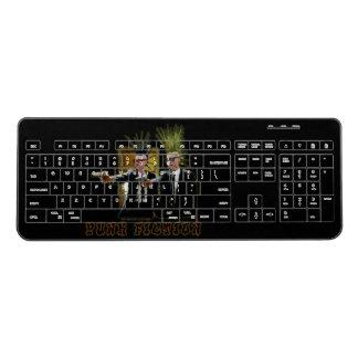 Punk Fiction V3 - 022 Wireless Keyboard