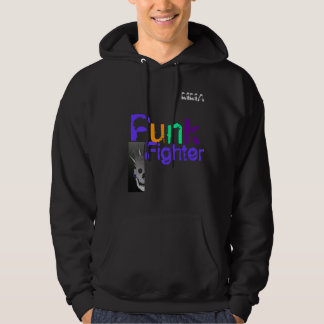 Punk Fighter 2 sweatshirt