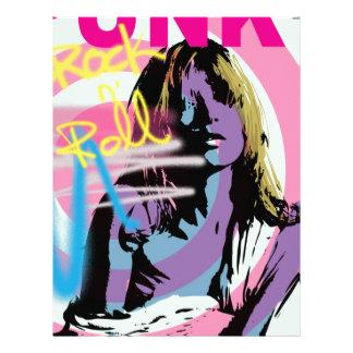 punk_girl letterhead