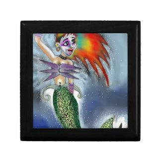 Punk goes the Mermaid Gift Box